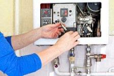 cv ketel repareren weert